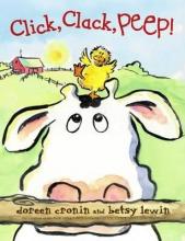 Cronin, Doreen Click, Clack Peep!