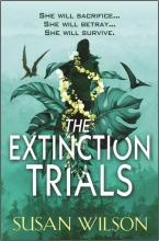 Wilson, Susan Extinction Trials