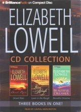 Lowell, Elizabeth Elizabeth Lowell CD Collection 1