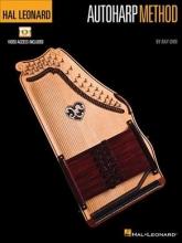 Choi, Ray Hal Leonard Autoharp Method