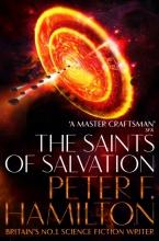 Peter F. Hamilton , The Saints of Salvation