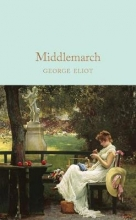 George Eliot , Middlemarch