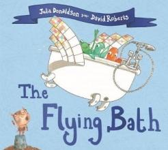 Donaldson, Julia Flying Bath