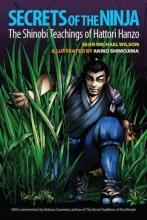 Wilson, Sean Michael Secrets of the Ninja