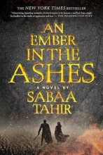 Sabaa,Tahir Ember in the Ashes