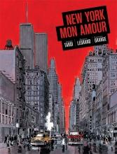 Tardi, Jacques,   Legrand, Benjamin,   Grange, Dominique New York Mon Amour
