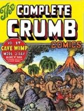 Crumb, R. The Complete Crumb 17