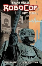 Miller, Frank Last Stand, Part One