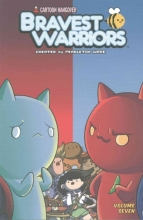 Leth, Kate Bravest Warriors 7