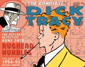 Gould, Chester Complete Chester Gould`s Dick Tracy Volume 16