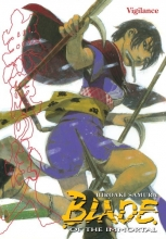 Samura, Hiroaki Blade of the Immortal 30