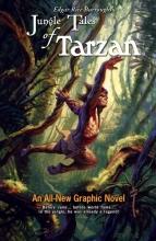Powell, Martin Edgar Rice Burroughs` Jungle Tales of Tarzan