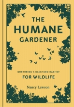 Nancy Lawson The Humane Gardener