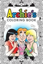 Archie`s Coloring Book