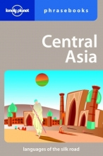 Lonely Planet Lonely Planet Central Asia Phrasebook