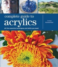 Kloosterboer, Lorena Complete Guide to Acrylics