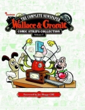 Various Wallace & Gromit