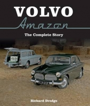 Richard Dredge Volvo Amazon