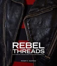 Roger Burton, Rebel Threads