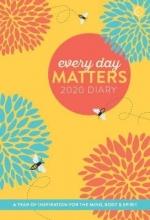 Dani Dipirro Every Day Matters 2020 Pocket Diary