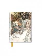 Rackham Foiled Pocket Journal