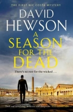 David Hewson , A Season for the Dead