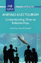 Kevin Markwell Animals and Tourism