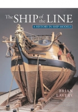Lavery, Brian Ship of the Line