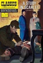 Doyle, Arthur Conan A Study in Scarlet