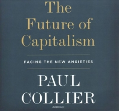 Collier, Paul The Future of Capitalism