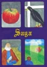 Raman Saga kaarten