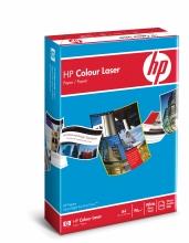 , Kleurenlaserpapier HP Color Choice A4 90gr wit 500vel