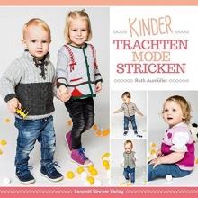 Aumüller, Ruth Kindertrachtenmode stricken