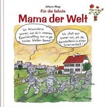 Buch für die liebste Mama
