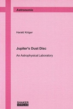 Krüger, Harald Jupiter`s Dust Disc