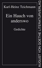 Teichmann, Karl-Heinz Ein Hauch von anderswo