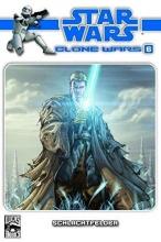 Ostrander, John Star Wars Clone Wars 06 - Schlachtfelder