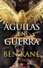 Kane, Ben Águilas en guerra Eagles at War
