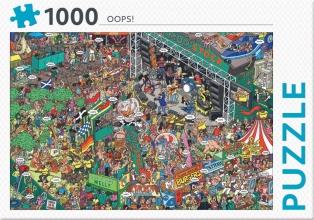 , Oops! - puzzel 1000 stukjes