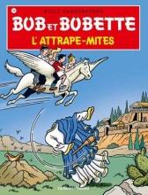 Willy  Vandersteen Bob et Bobette 142 L`attrape-mites