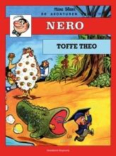 Marc  Sleen De avonturen van Nero Toffe Theo