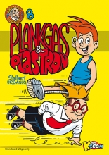 Stallaert / Urbanus Plankgas en Plastron