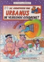 Urbanus Urbanus De vliegende goudrenen