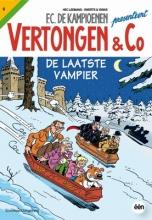 Swerts en Vanas Hec Leemans, De laaste vampier