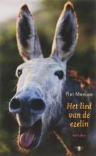 Piet  Meeuse Het lied van de ezelin