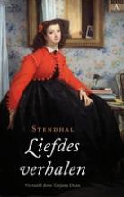 Stendhal Liefdesverhalen (POD)