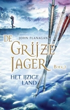 John Flanagan , Het ijzige land
