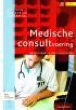 J.B.M. Kuks E.P. Veening  R.O.B. Gans, Medische consultvoering