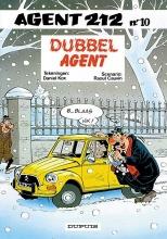 Daniël,Kox/ Cauvin,,Raoul Agent 212 10