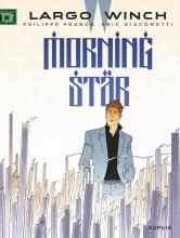 Eric Giacometti , Morning star